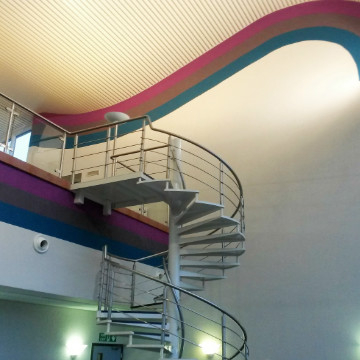 commercial painting decorating